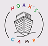 Noahs camp logo